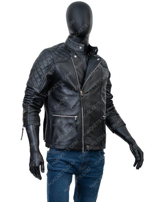 bobby axelrod billions jacket