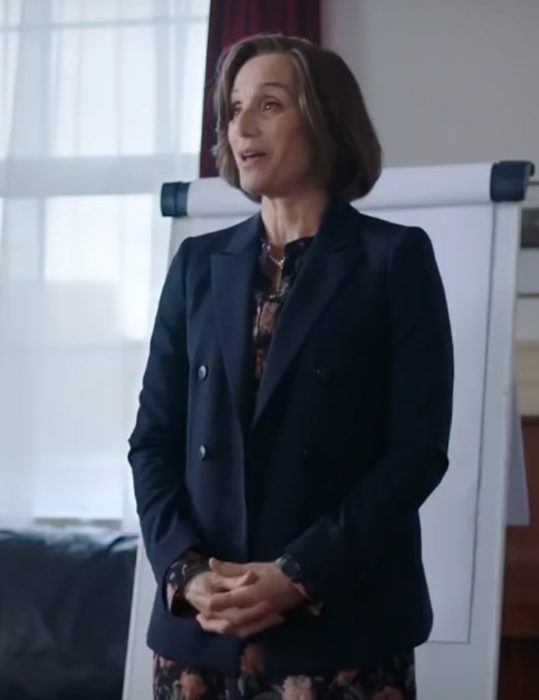 kristin scott military wives kate coat