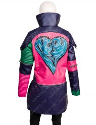 mal descendants 2 dove cameron jacket
