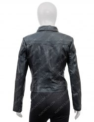 Ambyr Childers You Candace Stone Season 2 Jacket
