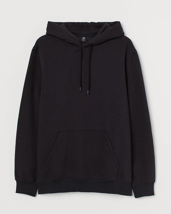 Ashton Sanders All Day And A Night Jah Black Hoodie