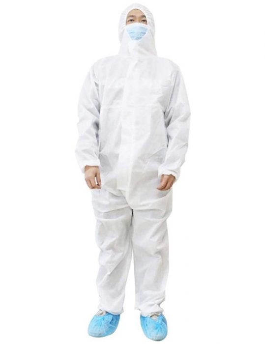 COVID-19-White-Protective-Suit