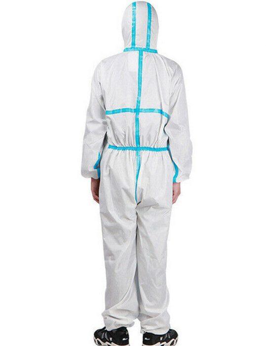 Coronavirus Covid-19 Protective Suit