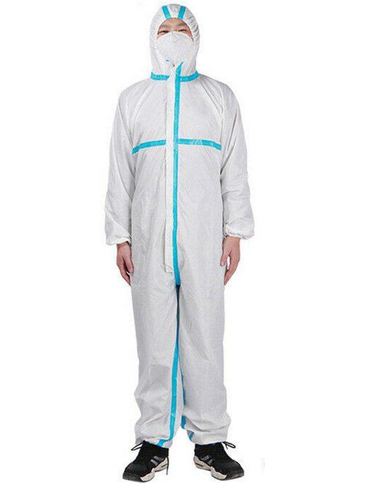 Coronavirus Isolation Suit