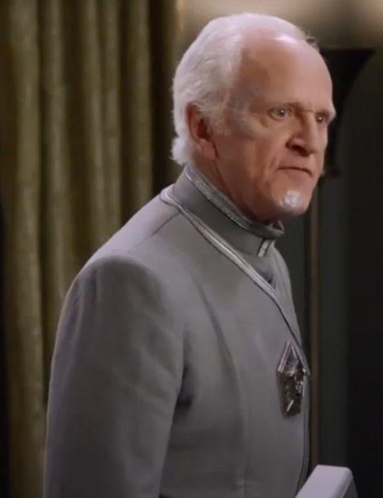 Orville Victor Garber jacket