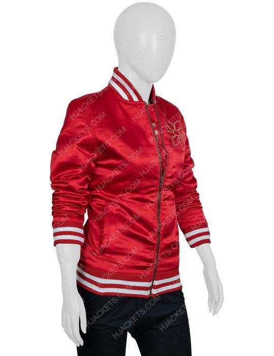 aimee- carreroadora-red-satin-jacket