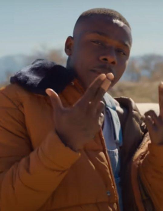american rapper dababy jacket