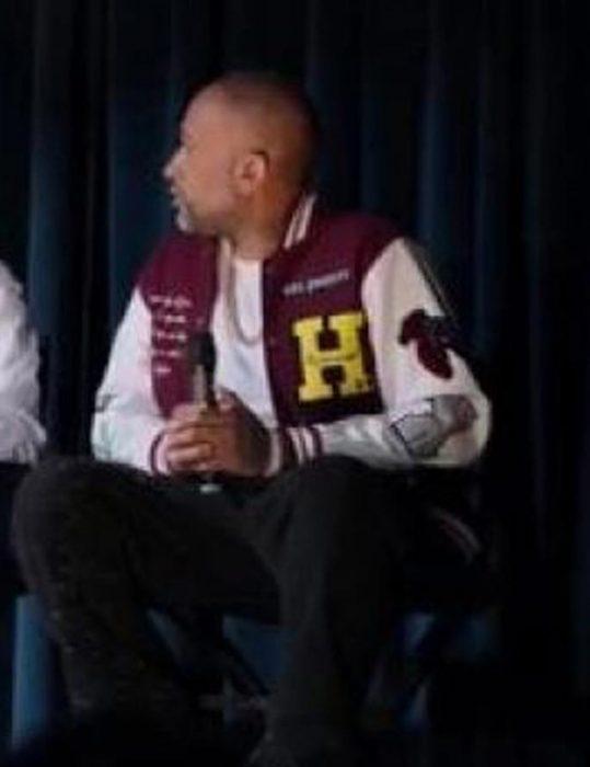 blackaf-kenya-barris-letterman-white-burgendy-jacket