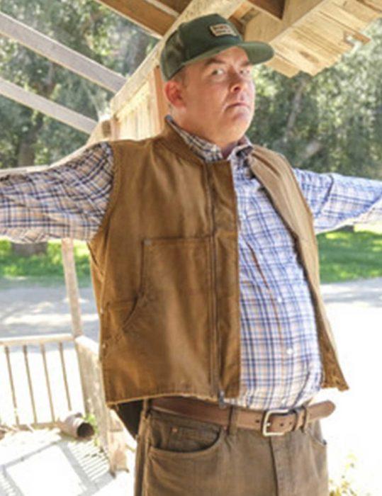 bless-this-mess-beau-bowman-vest