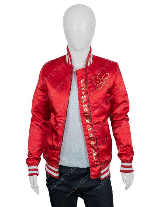 she-ra-and-the-princesses-of-power-aimee- carreroadora-red-satin-jacket