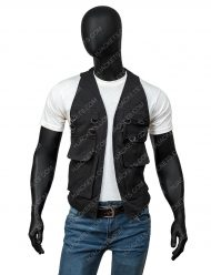 Arnold Schwarzenegger Predator Dutch Tactical Vest