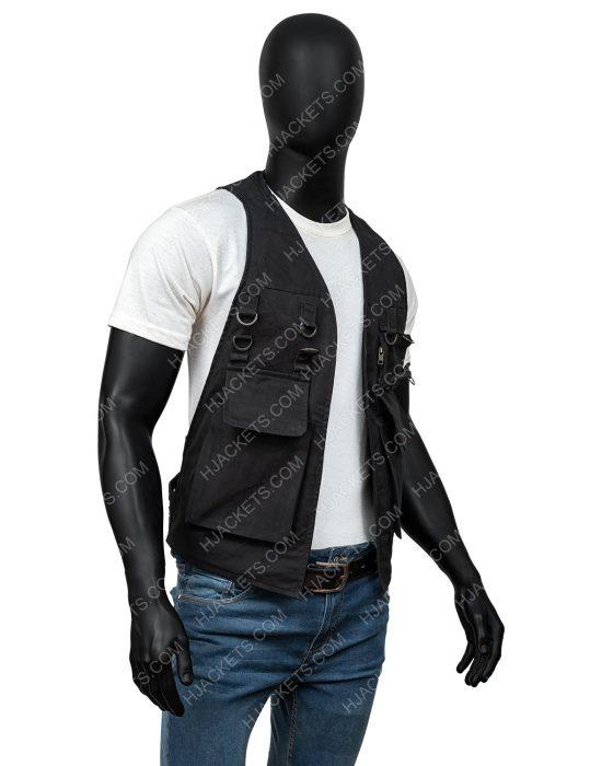 Arnold Schwarzenegger Predator Vest