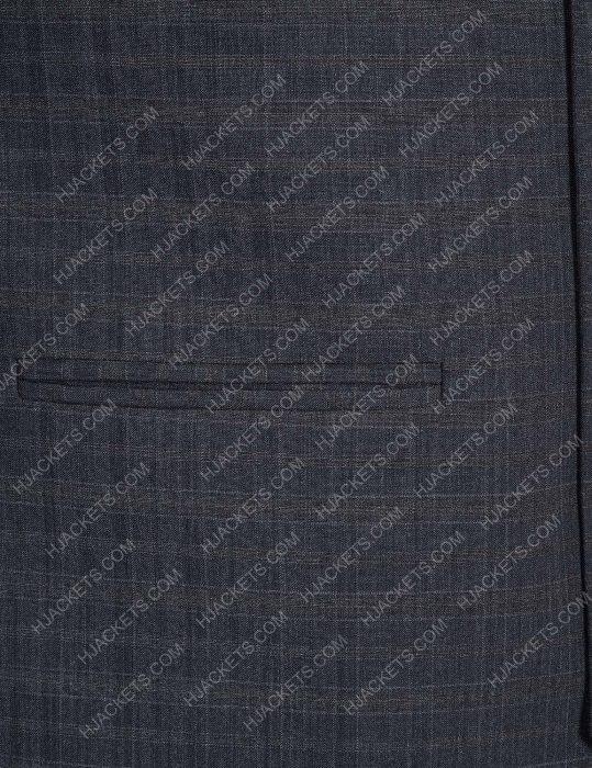 Hodak Charlies Angels Jonathan Tucker Vest