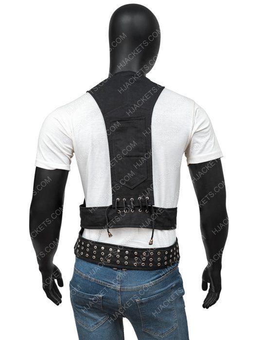Predator 1987 Arnold Schwarzenegger Vest