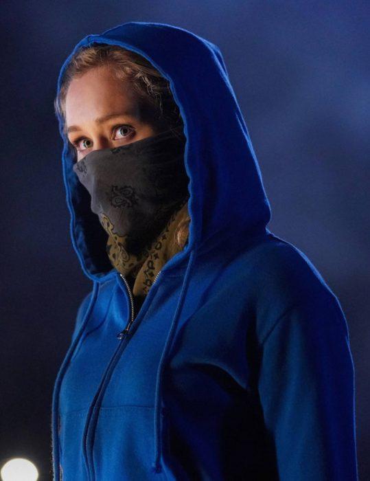 courtney whitmore stargirl hoodie