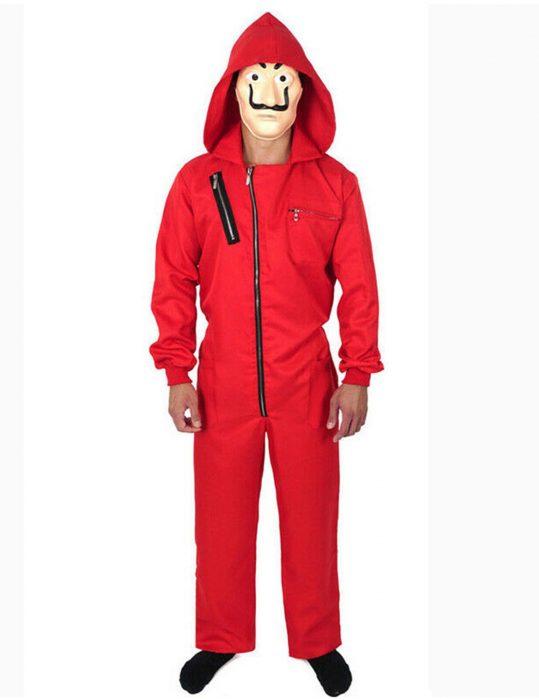 money-heist-la-casa-de-papel-dali-red-jumpsuit