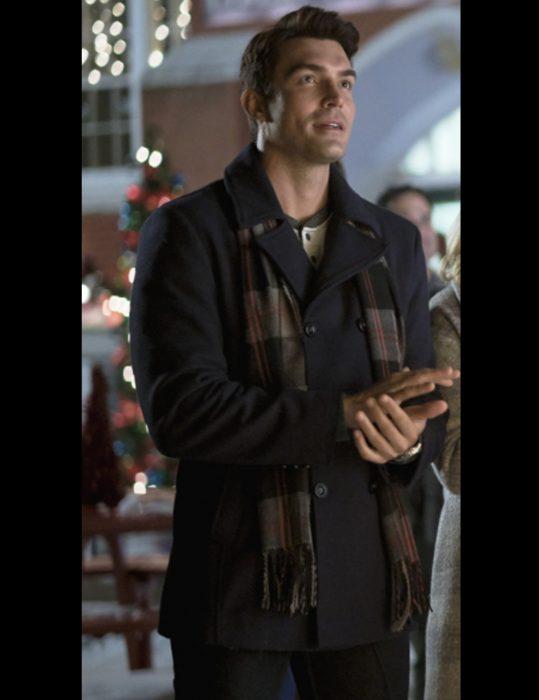 Peter Porte A Gift to Cherish Aiden Harris Coat