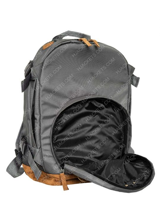 Ellie The Last Of Us Backpack