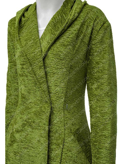 Nicole Kidman Grace Sachs The Undoing Coat