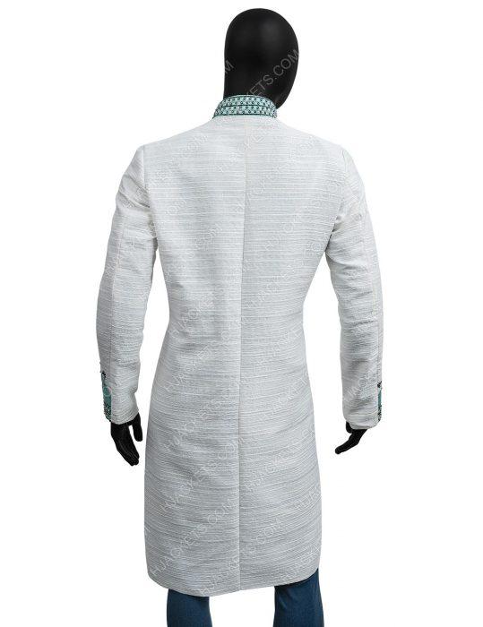 Robert Sheehan The Umbrella Academy Season 02 Coat