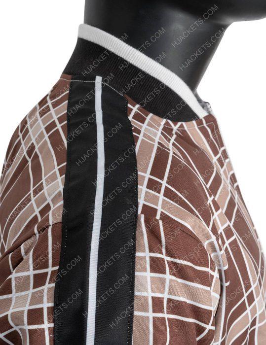 The Gentlemen Colin Farrell Track Suit