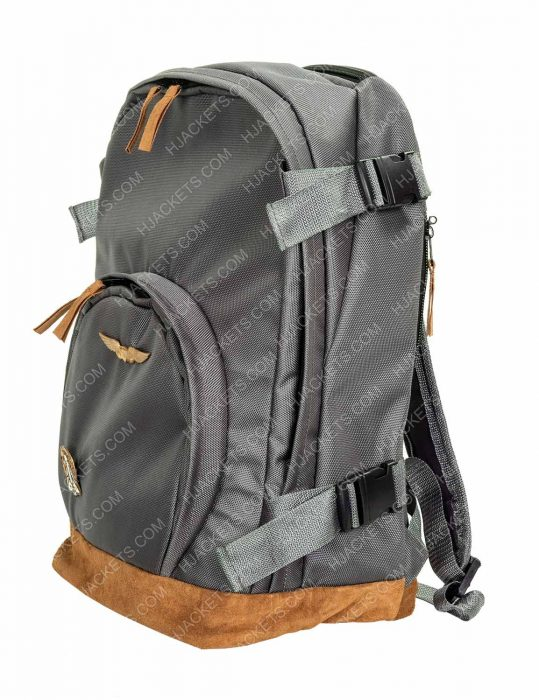 The Last Of Us Ellie Backpack