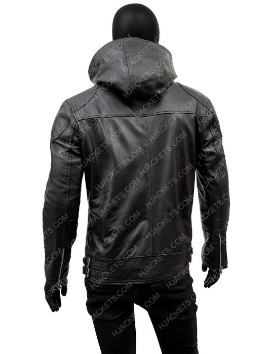 The Umbrella Academy Season 02 Ben Hargreeves Jacket