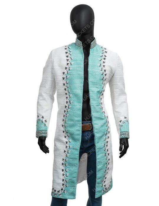 The Umbrella Academy Season 02 Klaus Hargreeves Coat