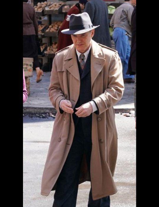 agents of shield season 07 phil coulson coat