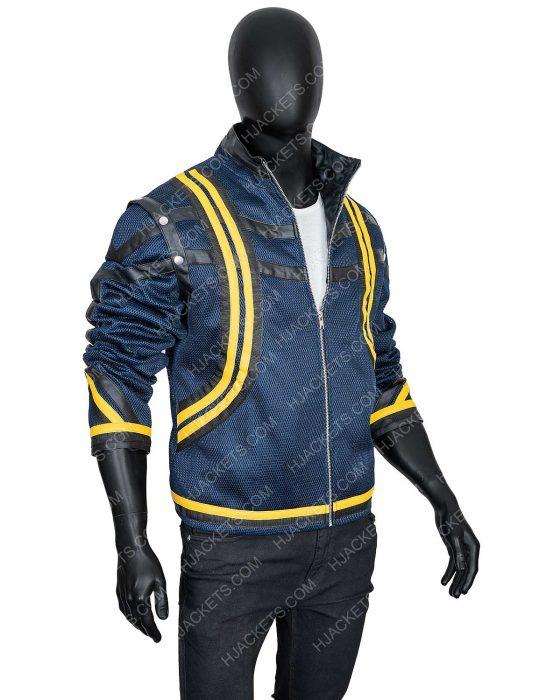 isaac vagrant queen jacket
