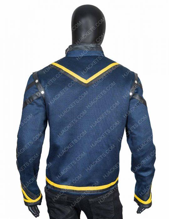 isaac vagrant queen tim rozon jacket