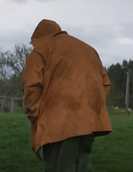 jorge garcia nobody knows i'm here jacket
