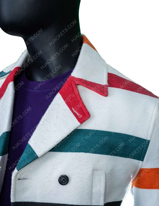 lars erickssong eurovision song contest coat
