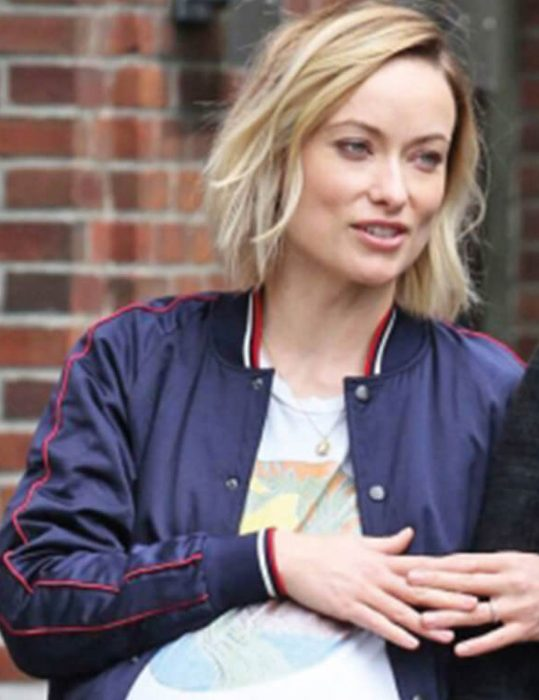 life-itself-olivia-wilde-blue-bomber-jacket