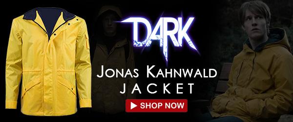 Dark Jonas Kahnwald Jacket