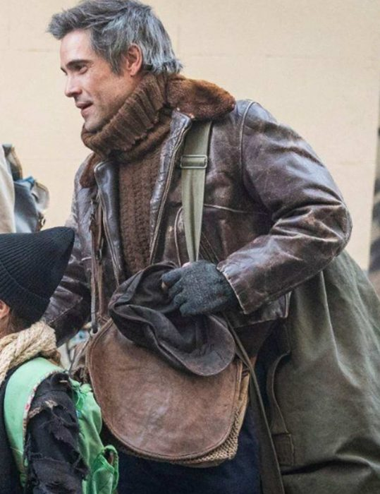the fence hugo mujica leather jacket
