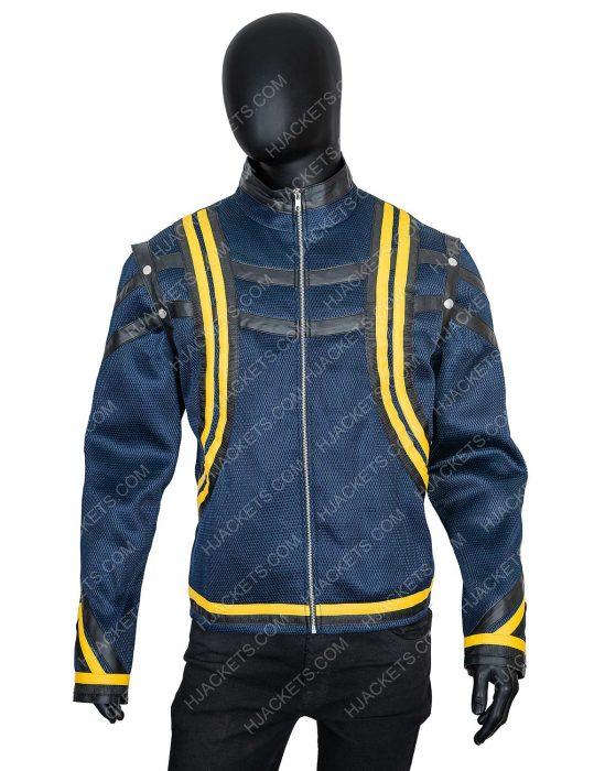 tim rozon vagrant queen isaac jacket