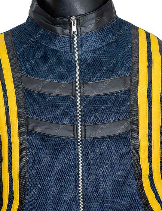vagrant queen isaac jacket