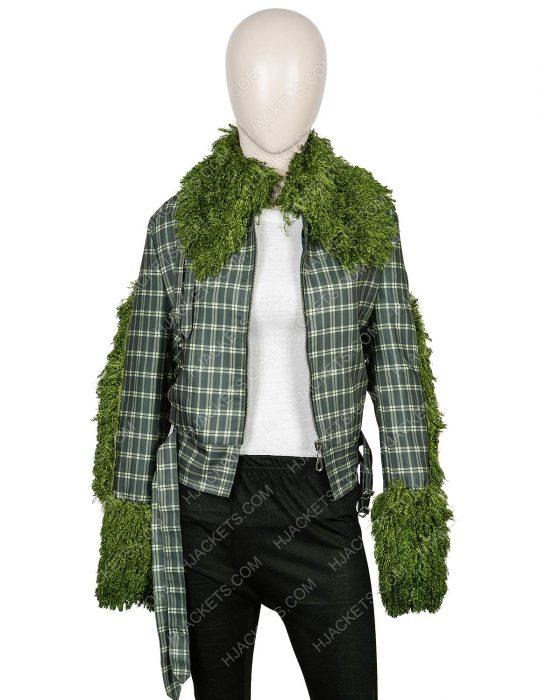 villanelle killing eve s03 jacket