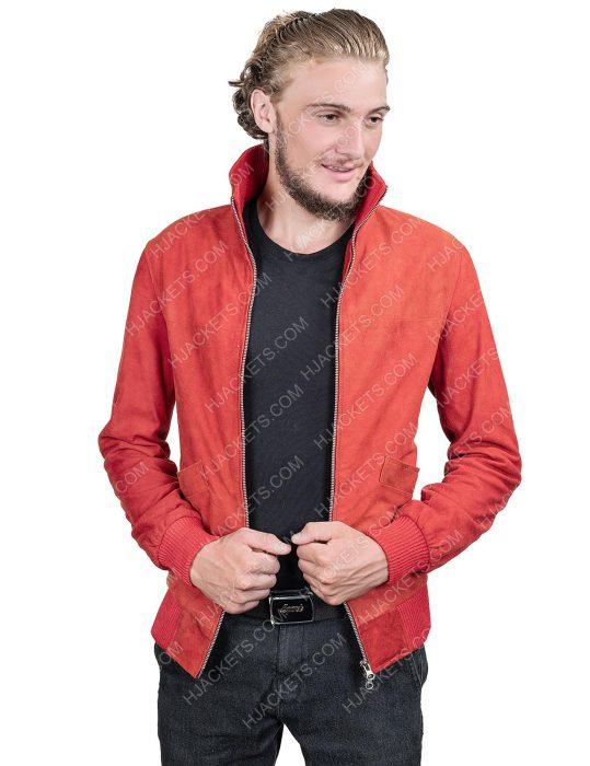Jamie Foxx Project Power Jacket