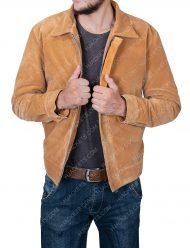 Joel the last of us jacket