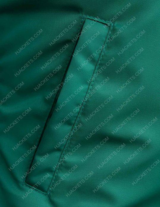 Layne Freeman The Old Guard Nile KiKi Jacket