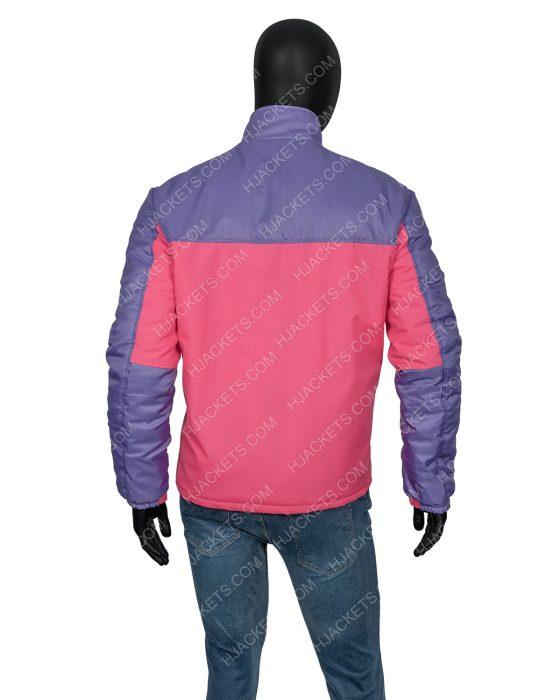 Oliver Tree Nickell Alien Boy Jacket
