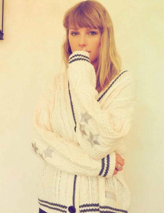 Taylor-Swift-Folklore-Cardigan-Sweater