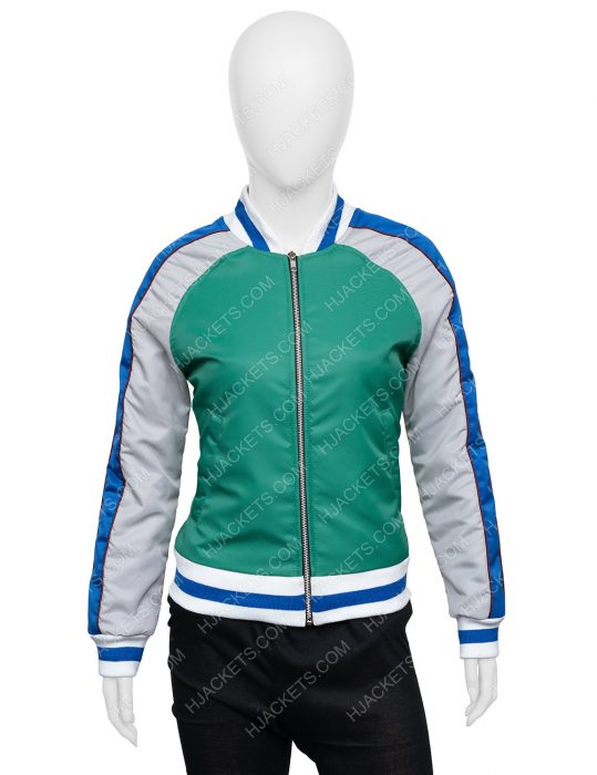 The Old Guard Nile Freeman Jacket