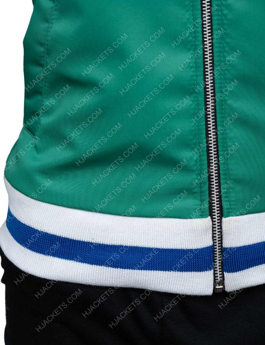 The Old Guard Nile KiKi Jacket