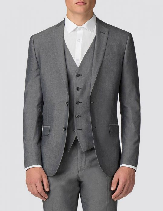 The Tax Collector Shia Labeouf 3 piece Suit
