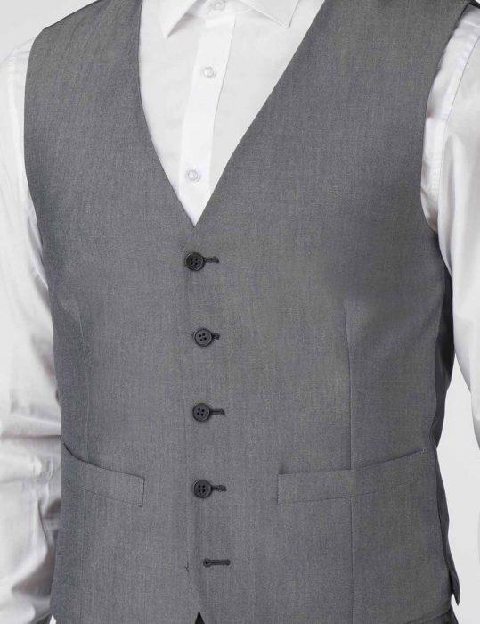 The Tax Collector Shia Labeouf Vest