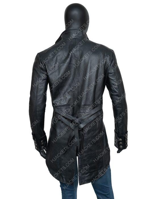 WWE Superstar Bray Wyatt The Fiend Leather Jacket