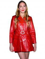 aj-the-queen-este-haim-leather-coat